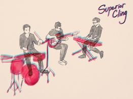 Superior Cling Sketch