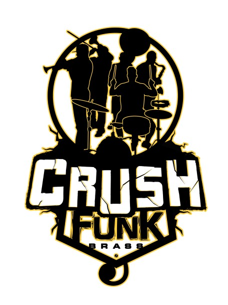 CrushFunk logo